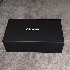Chanel collectible sunglasses/accessories box